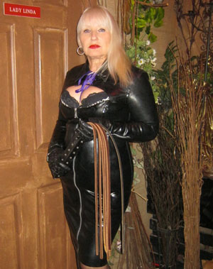 Ts mistress uk